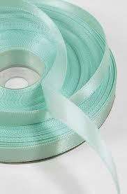 teal satin ribbon green df satin ribbon 3 8in x 25 yd