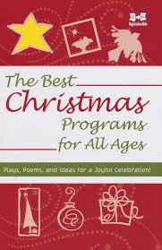 the best programs for all ages plays poems ideas