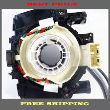 nissan versa airbag replacement 25567 et025 airbag clock spring cable assy fits nissan 350z murano