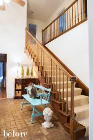 How To Refinish A Banister Painting Staircase Balusters Without Losing Your Mind In My Own