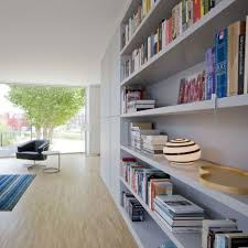 decorations creative wall shelfs for book storage interior