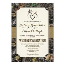 camouflage wedding invitations camo wedding gifts on zazzle