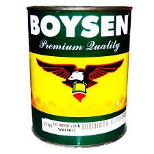belmont depot boysen oil wood stain walnut 2700 paint