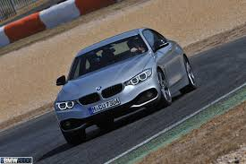 Bmw 435i M Sport Specs Bmw 435i Coupe Track Review