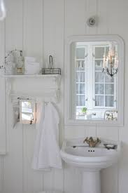15 photos shabby chic bathroom mirrors mirror ideas
