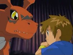 Seeking Episodes Wiki List Of Digimon Tamers Episodes Digimonwiki Fandom Powered By