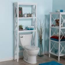 White Shelves For Bathroom - bathroom organization u0026 shelving shop the best deals for nov
