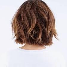 Bob Frisuren Die Sch Sten Cuts by Frisuren Kurz Bob Frisur Lockige Braune Haare Damenfrisur