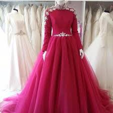 islamic wedding dresses abaya arabic gown islamic wedding gowns 2016 high