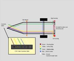 how to wire a trailer with lights brakes small trailer lights