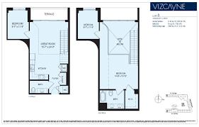 Cube House Floor Plans Vizcayne Miami Vizcayne Condos Miami 244 Biscayne Blvd Miami Fl