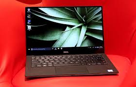 best light laptop 2017 dell xps 13 review high performance laptop with infinityedge display