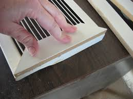 how to fix an ugly air intake vent pinching your pennies