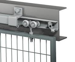 Closet Door Rollers Closet Door Roller Track Home Design Ideas