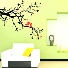tree wall decal interesting design tree wall stickers