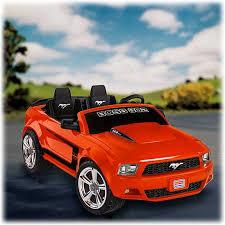 custom power wheels mustang power wheels ford mustang 302 orange y8208 fisher price