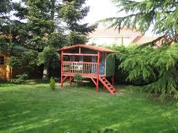 construire son chalet en bois ou trouver une cabane pour enfants en bois mais de qualité 15