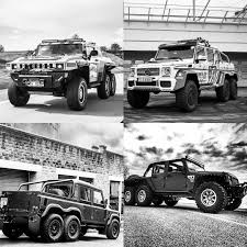 jeep hellcat 6x6 images tagged with hellhog on instagram