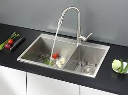 kitchen faucets for granite countertops kitchen stainless steel kitchen sink and menards garbage disposal