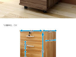 wood cabinet cabinet cheap filing cabinets for home locking two