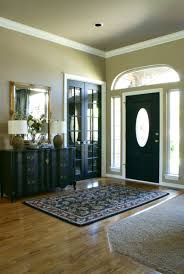 painting french doors black home decorating interior design