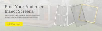 Andersen French Door Handles - andersen window door parts replacement parts