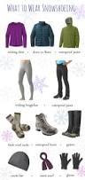 Hiking Clothes For Summer What To Wear On A Snowshoe Hike Northwest Tripfinder
