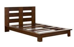 bed frame wood platform bed frame how to make wood platform bed