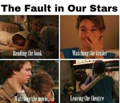 The Fault In Our Stars Meme - the fault in our stars memes and quotes regular tfios meme wattpad