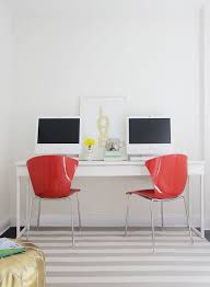 desk for two desk for two ideas contemporary den library office kapito