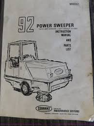 100 elgin pelican sweeper service manual 1999 gmc t7500