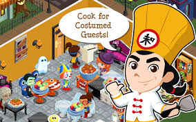 restaurant story halloween amazon co uk appstore for android