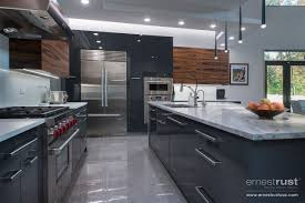 kitchen cabinets modern kitchen r5 g1 collection northbrook il custom cabinet