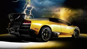 cars lamborghini gold cool gold cars wallpapers wallpapersafari