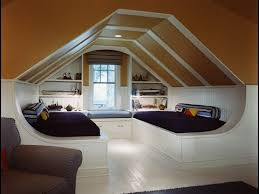 attic ideas 100 cool ideas attic rooms youtube