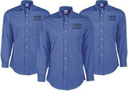 custom embroidered dress shirts