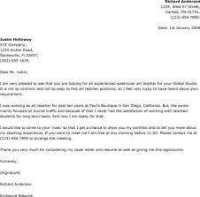sample cover letter for teacher assistant cover letter tips for