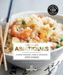livre cuisine chinoise livre petits plats asiatiques collectif marabout cuisine