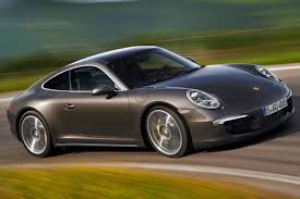 911 porsche cost 2016 porsche 911 pricing for sale edmunds