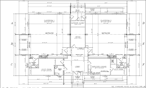 Commercial Office Floor Plans Modular U0026 Prefab Office Buildings Westchester Modular