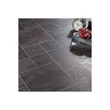 libretto black slate effect laminate flooring 1 86 m pack