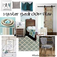 master bedroom plan master bedroom updates and the grand plan shades of blue interiors