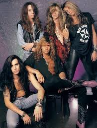 metal hair the top ten bands most often miscategorized as hair metal 1