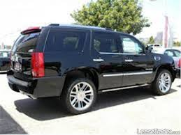 2011 cadillac escalade platinum cadillac escalade platinum auto lease