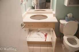 bathroom alluring image of pipe how to plumb a bathroom sinks