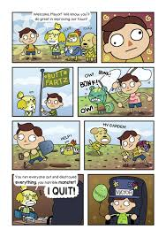 Animal Crossing New Leaf Memes - image 591339 animal crossing know your meme