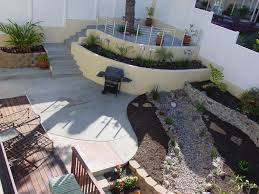 backyard design concept minimalist backyard patio in villa design