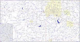County Map Of Mississippi Bridgehunter Com Alcorn County Mississippi