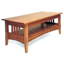 free coffee table plans free mission style coffee table plans mission style coffee table