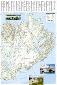 New World Order Map by Iceland National Geographic Adventure Map National Geographic